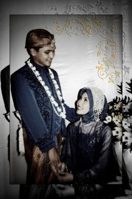 Wedding Potrait