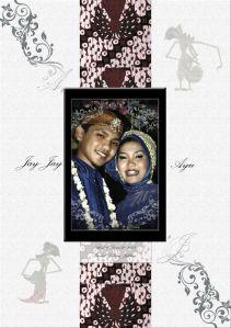 Wedding Colase Album