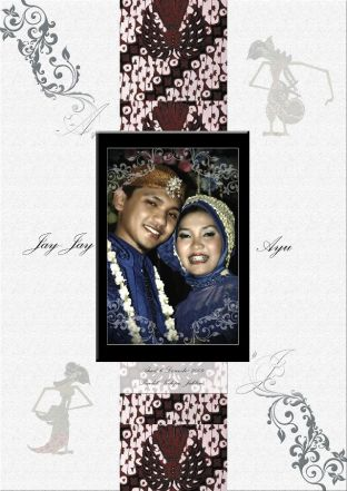 Wedding Colase Album