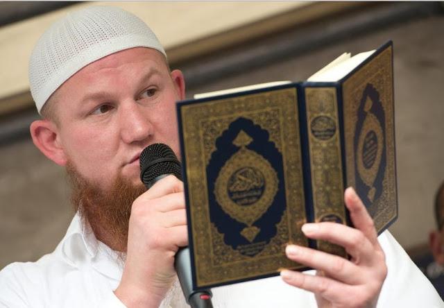 Mualaf Jerman : Sebelum Menuduh Islam Teroris, Coba Jawab 14 Pertanyaan Ini?