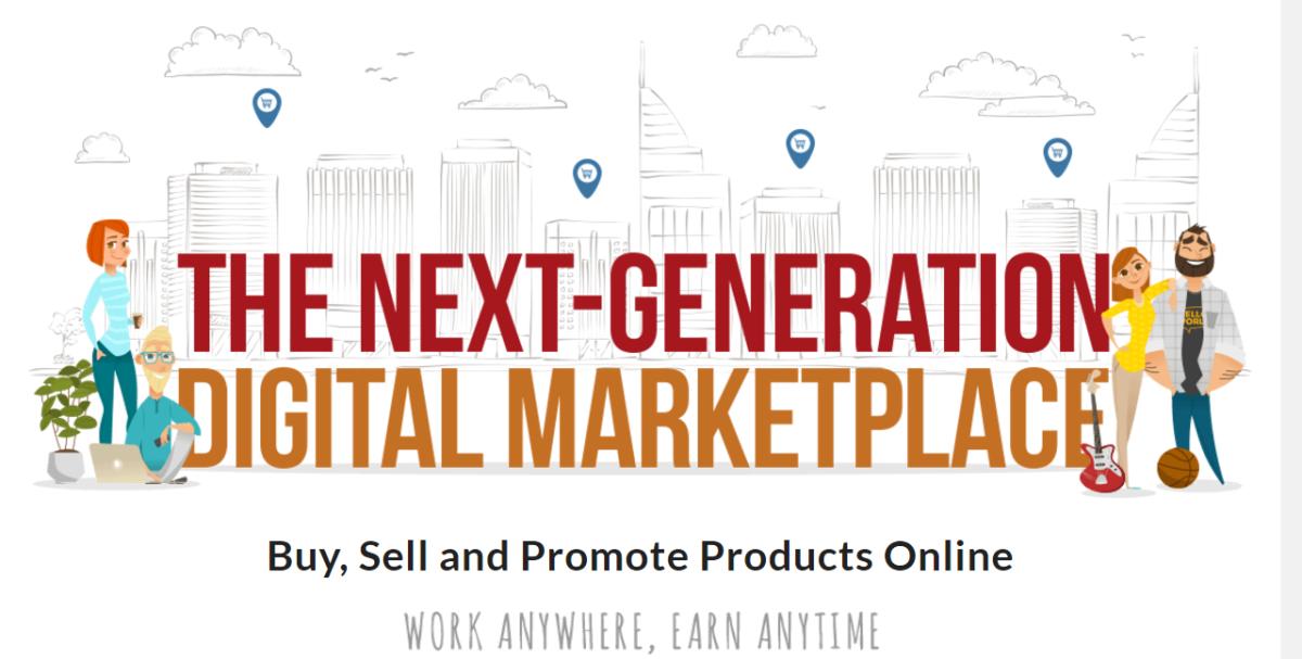 Memulai Bisnis Online Dengan Affiliate Marketing Tanpa Modal dan hasilkan Jutaan